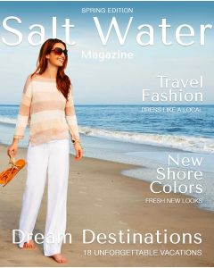 Salt Water Magazine